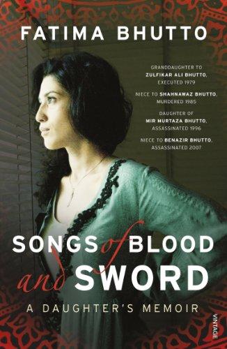 9780099532668: Songs of Blood and Sword: A Daughter's Memoir