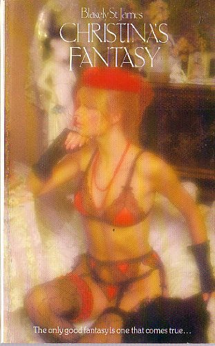 9780099532804: Christina's Fantasy