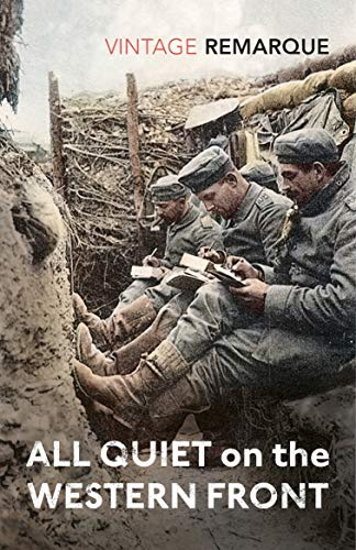 9780099532811: All Quiet on the Western Front (Hors Catalogue)