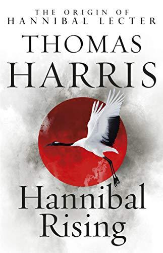 9780099532958: Hannibal Rising