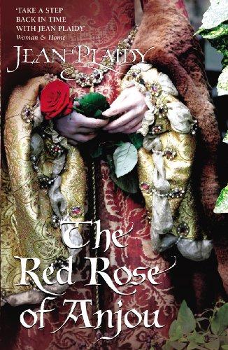 9780099532972: The Red Rose of Anjou: (Plantagenet Saga)