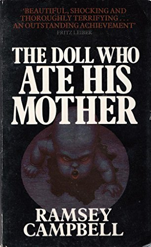 9780099533009: The Doll Who Ate His Mother