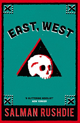 9780099533016: East, West (Hors Catalogue)