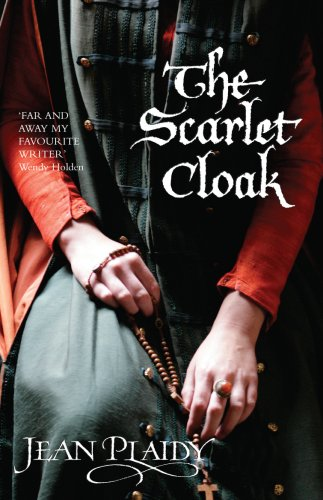 9780099533030: Scarlet Cloak