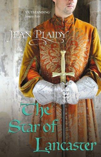 9780099533085: Star of Lancaster (Plantagenet Saga)
