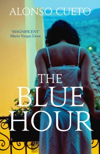 9780099533092: The Blue Hour