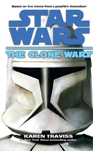Star Wars: The Clone Wars (Paperback)