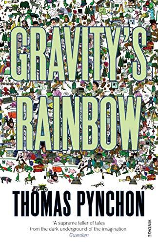 9780099533214: Gravity's Rainbow
