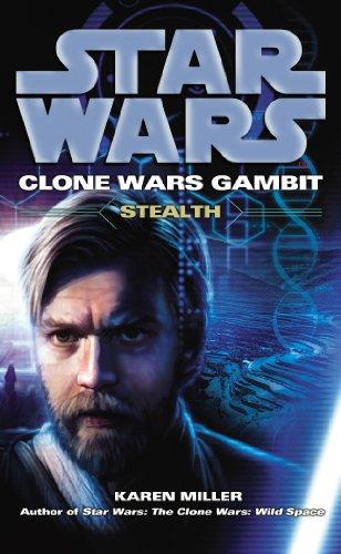 9780099533221: Star Wars: Clone Wars Gambit - Stealth