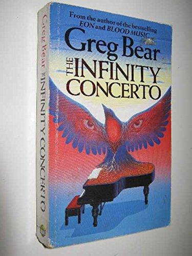 9780099533306: Infinity Concerto