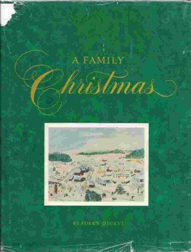 9780099533375: A Family Christmas