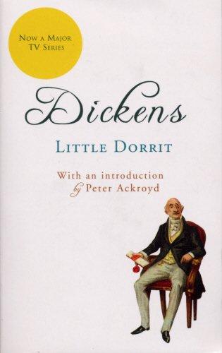 9780099533399: Little Dorrit
