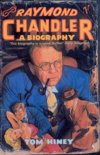 9780099533511: Raymond Chandler: A Biography