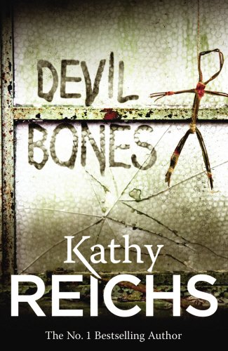 9780099533641: Devil Bones