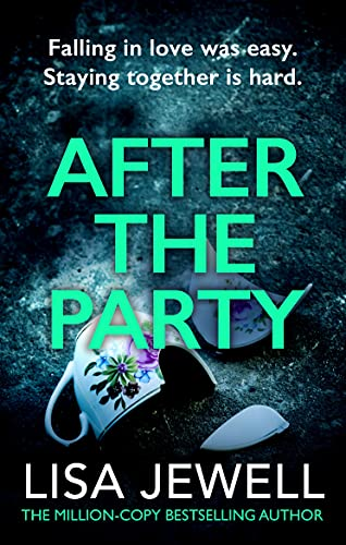 9780099533689: After the Party