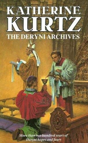 9780099533702: The Deryni Archives