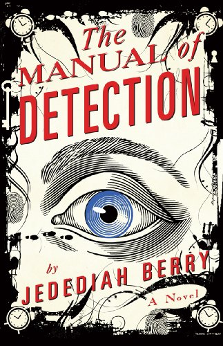 9780099533856: The Manual of Detection