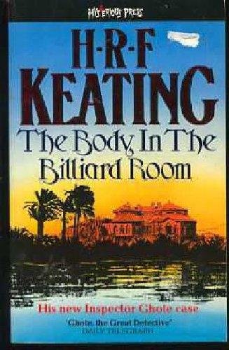 9780099533900: The Body in The Billiard Room