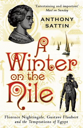 9780099534082: A Winter on the Nile