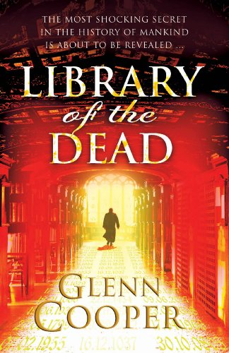 9780099534457: Library of the Dead