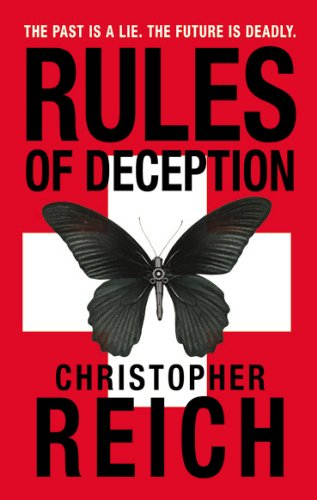 9780099534464: Rules of Deception