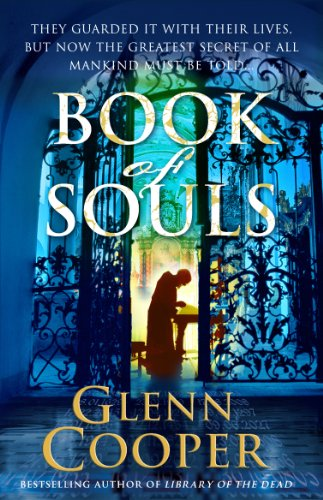 9780099534471: Book of Souls: A Will Piper Mystery