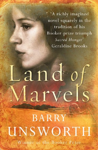 Land of Marvels: Unsworth, Barry