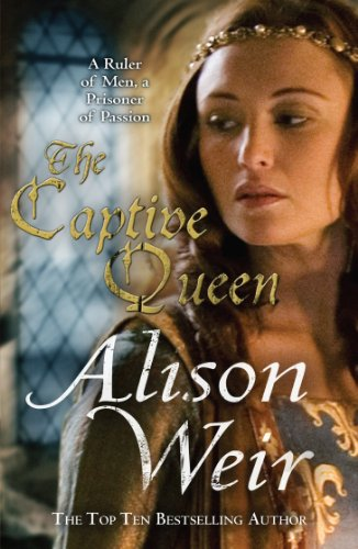 9780099534587: The Captive Queen