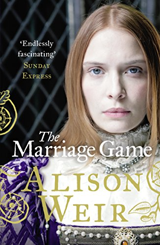 9780099534624: The Marriage Game
