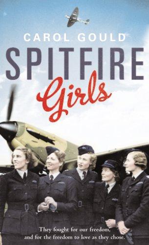 9780099534679: Spitfire Girls