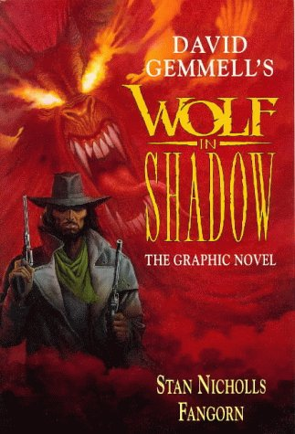 9780099534709: Wolf in Shadow