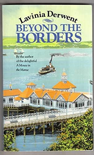 9780099534808: Beyond the Borders