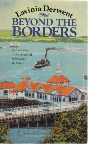 9780099534808: Beyond the Borders