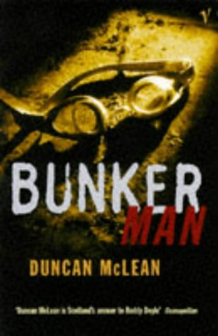 9780099534815: Bunker Man