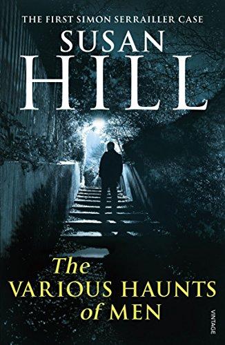 9780099534983: The Various Haunts Of Men: Simon Serrailler Book 1 (Simon Serrailler 1)