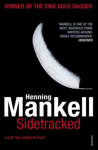9780099535034: Sidetracked (Kurt Wallander)