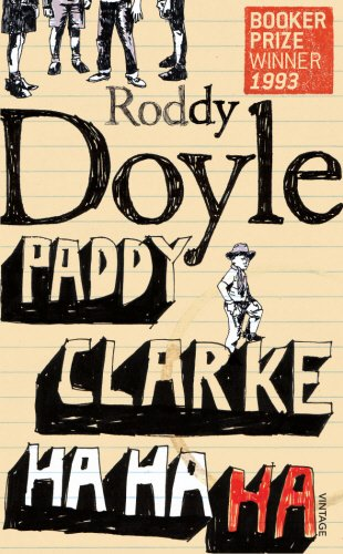 9780099535089: Paddy Clarke Ha Ha Ha (Vintage Booker)
