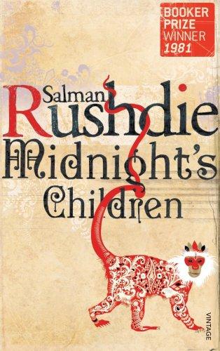 9780099535096: Midnight's Children (Vintage Booker)