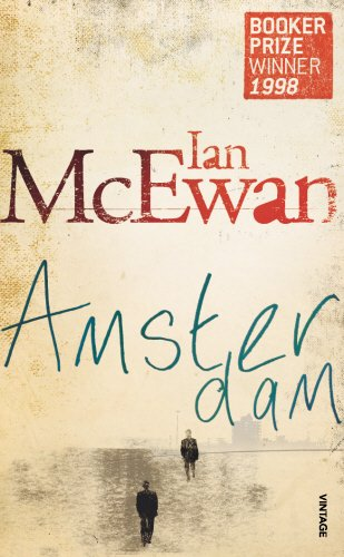 9780099535133: Amsterdam (Vintage Booker)