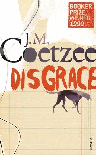 9780099535140: Disgrace (Vintage Booker)