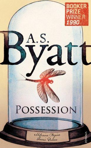 9780099535157: Possession: A Romance