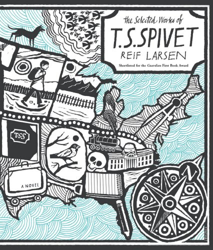 9780099535171: The Selected Works of T.S. Spivet