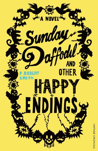 9780099535232: Sunday Daffodil and Other Happy Endings