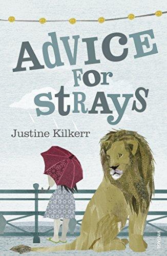 9780099535263: Advice for Strays