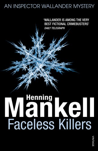 9780099535270: Faceless Killers: Kurt Wallander