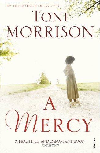 A Mercy: Toni Morrison