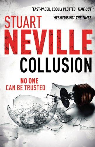 9780099535355: Collusion