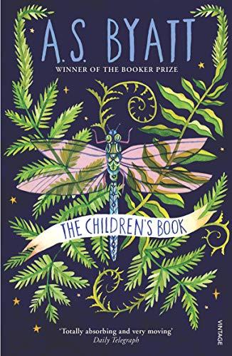 9780099535454: The Children's Book
