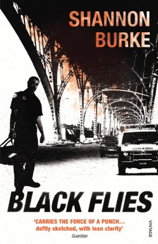 9780099535492: Black Flies