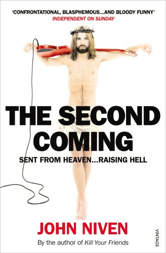 9780099535522: The Second Coming